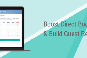 Boost direct bookings and build strong guest relations